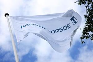 Haldor Topsoe | Flag