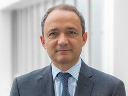 Benoit Valentin