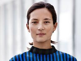 Christina Teng Topsøe