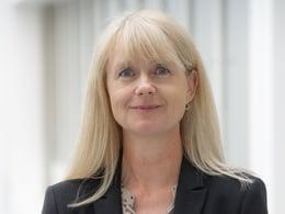 Kristine Ahrensbach
