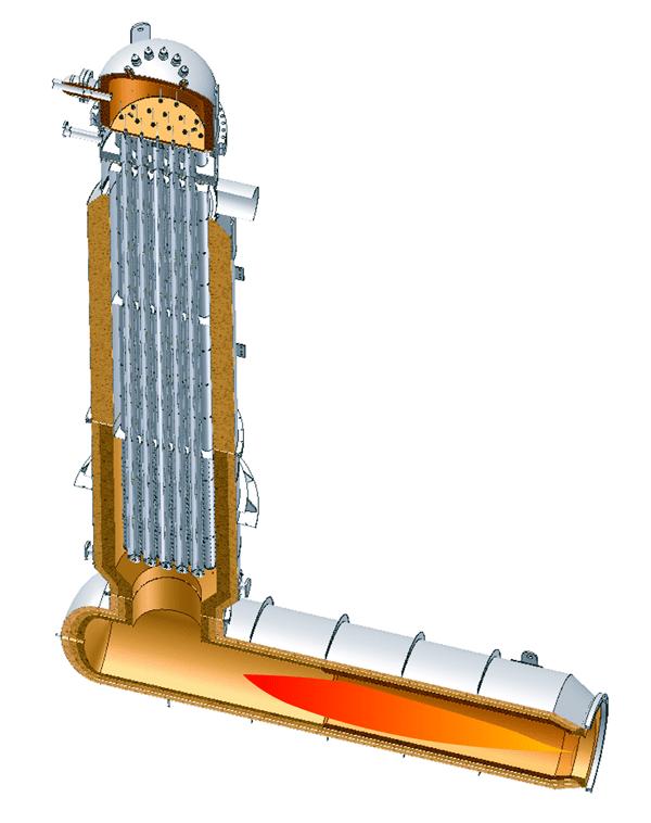 htcr-reactor