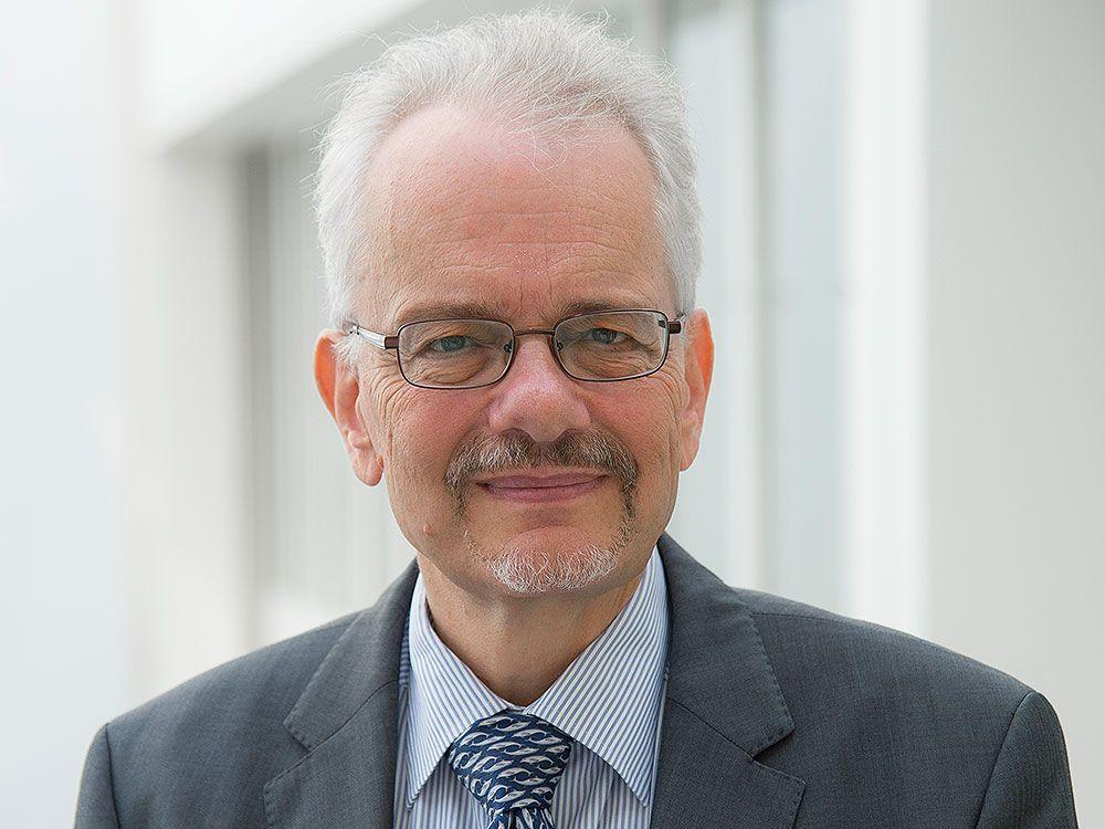 Frands E. Jensen