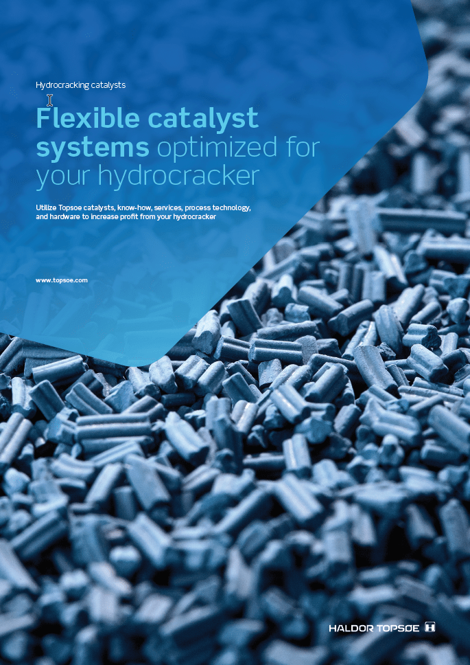 Flexible catalyst systems optimized for your hydrocracker
