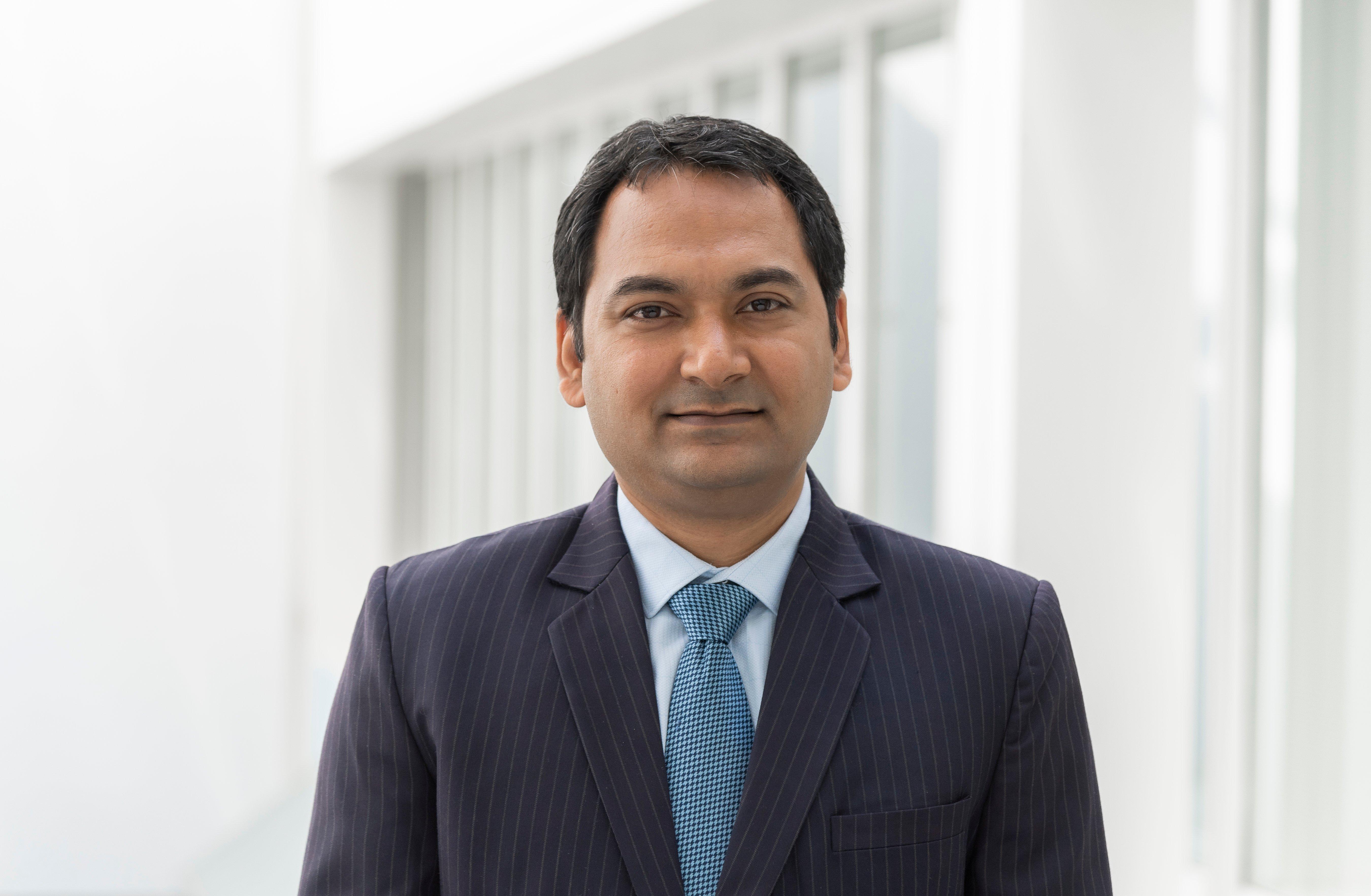 Maninder Jit Singh